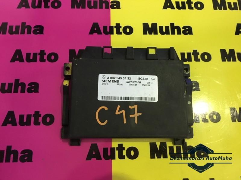 Calculator cutie automata Mercedes A 032 545 34 32